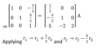 RD Sharma Solutions for Class 12 Maths Chapter 7 Adjoint and Inverse of a Matrix Image 152
