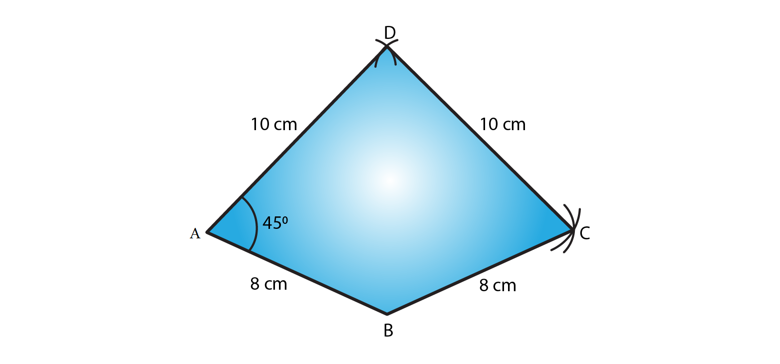 RD Sharma Solutions for Class 8 Maths Chapter 18 – Practical Geometry (Constructions) image - 14