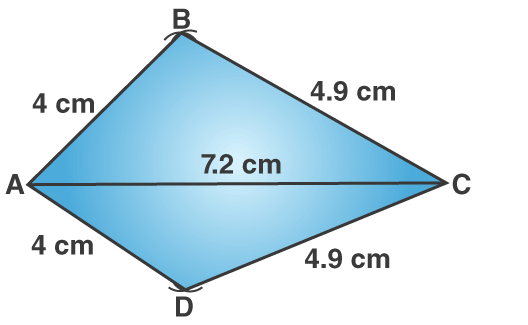 RD Sharma Solutions for Class 8 Maths Chapter 18 – Practical Geometry (Constructions) image - 6