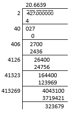RD Sharma Solutions for Class 8 Maths Chapter 3 – Squares and Square Roots- image66