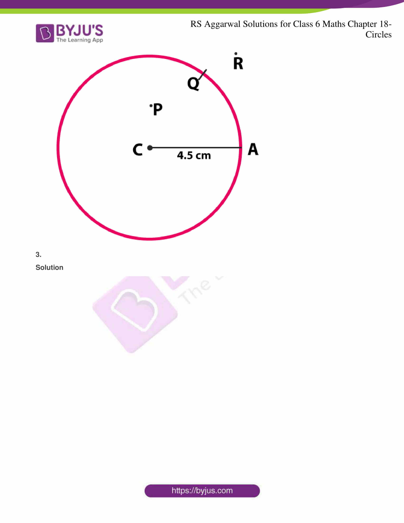 rs aggarwal solutions for class 6 maths chapter 18 2