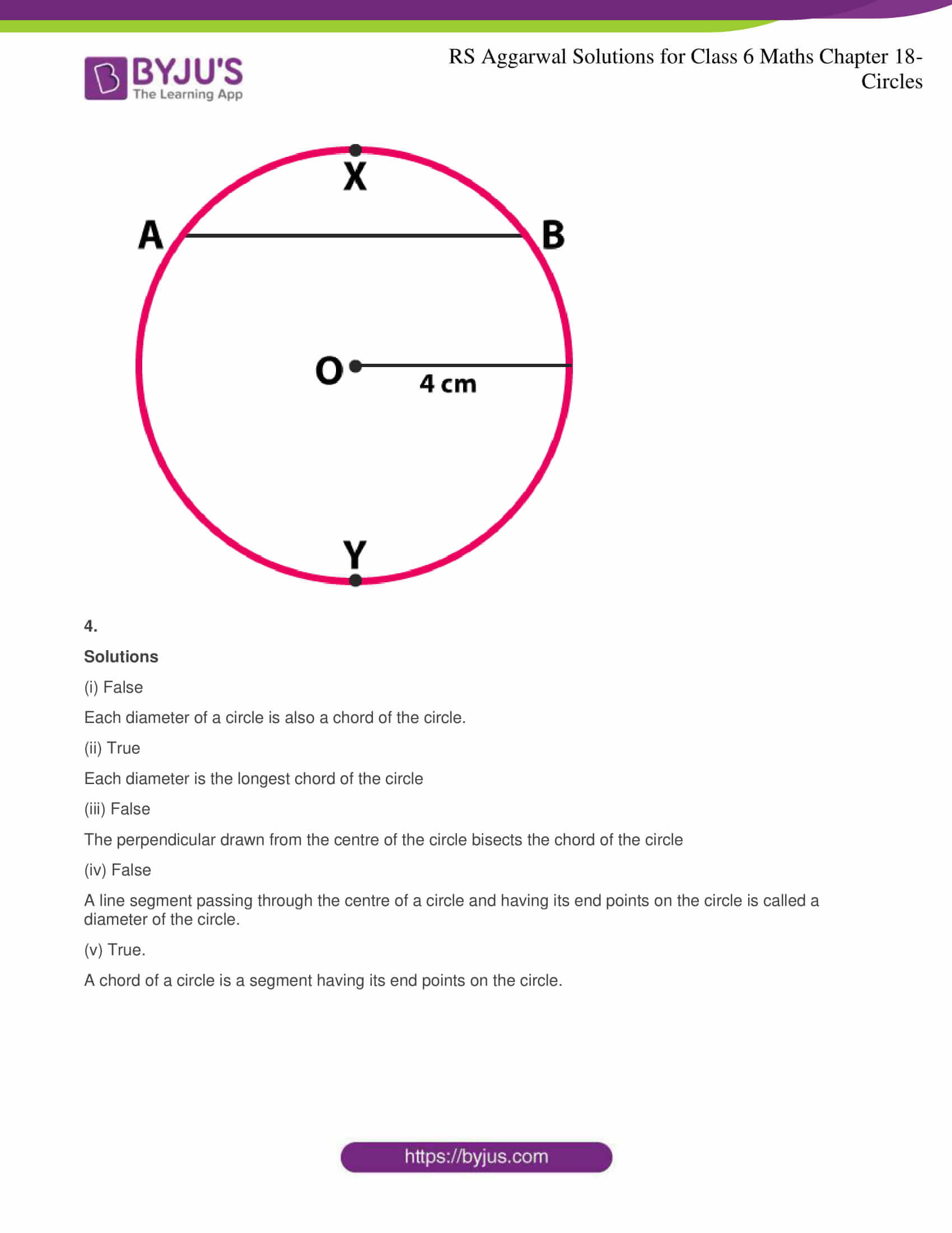 rs aggarwal solutions for class 6 maths chapter 18 3