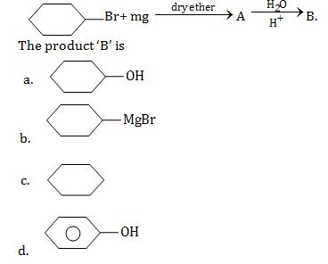 Sample Paper of KCET Chemistry 2015