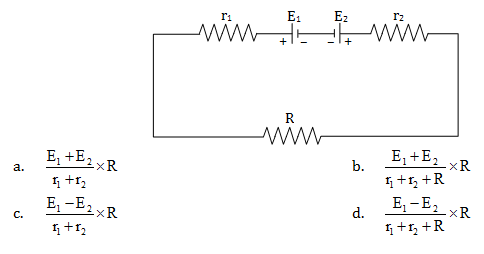 Sample Paper with Answers KCET 2015 Physics