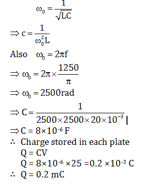 Solution Paper of WBJEE 2019 Physics