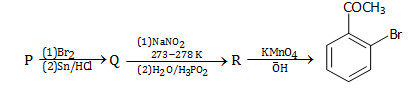 Solutions of KCET 2015 Chemistry