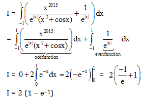 Solutions of WBJEE 2019 Maths Paper