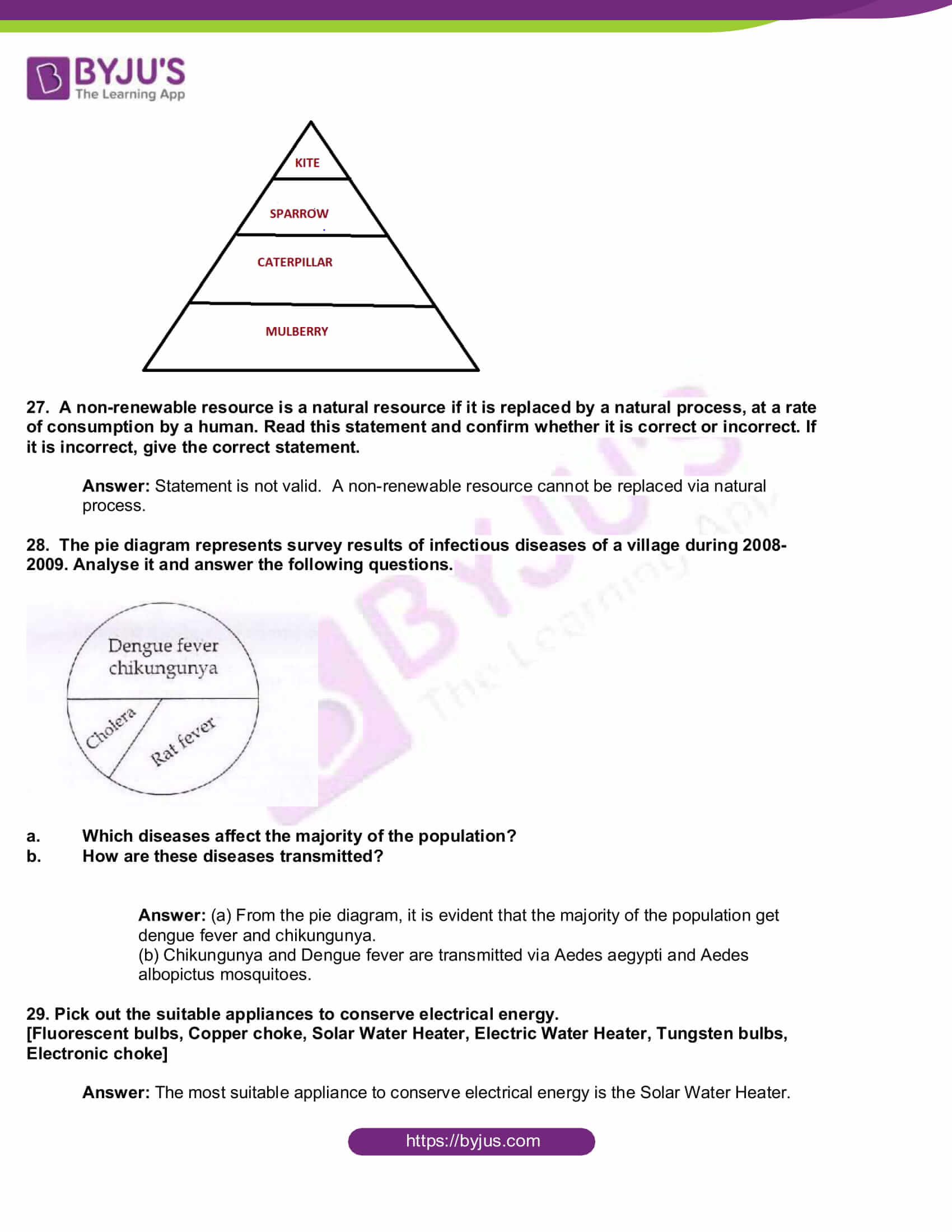 tn board class 10 science 2015 question and solutions 07