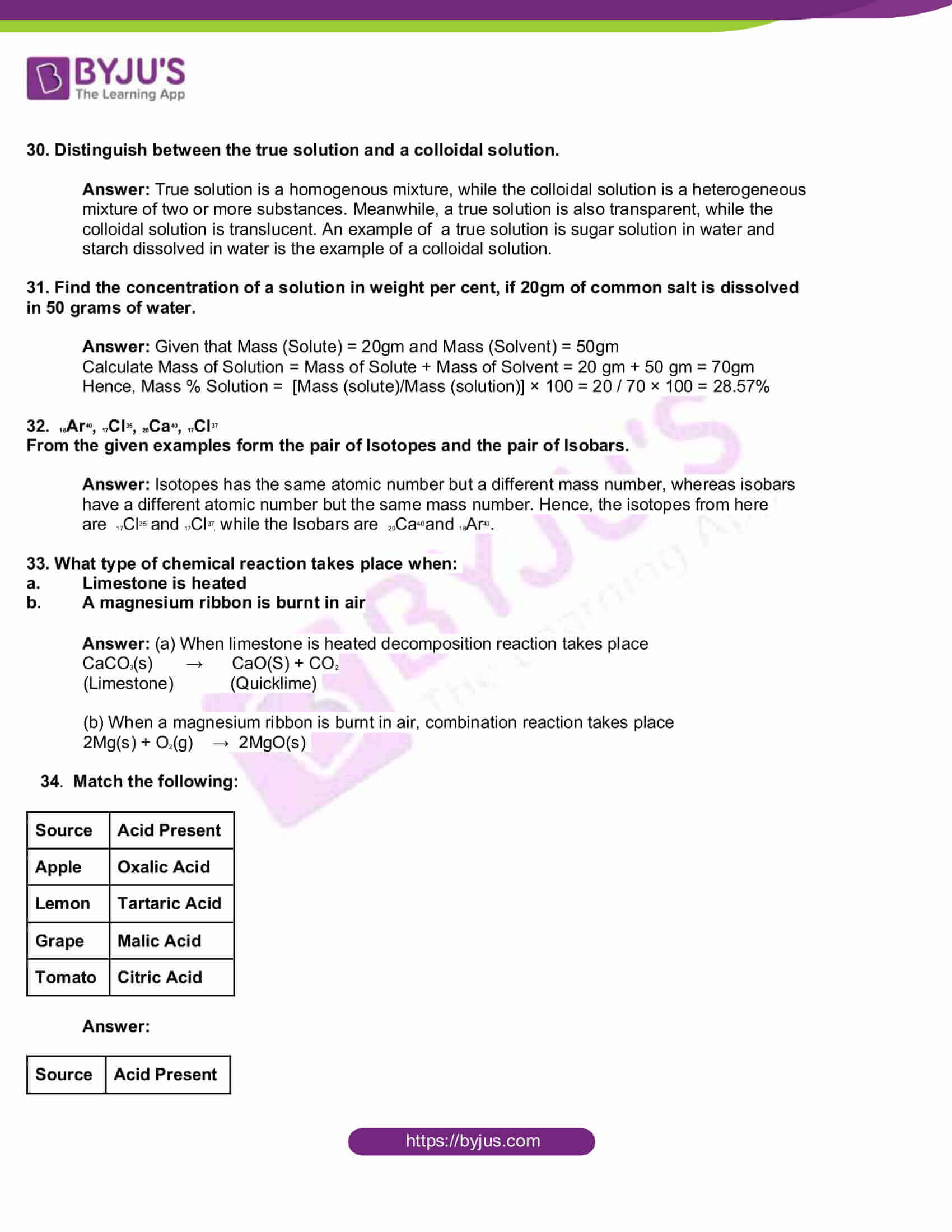 tn board class 10 science 2015 question and solutions 08