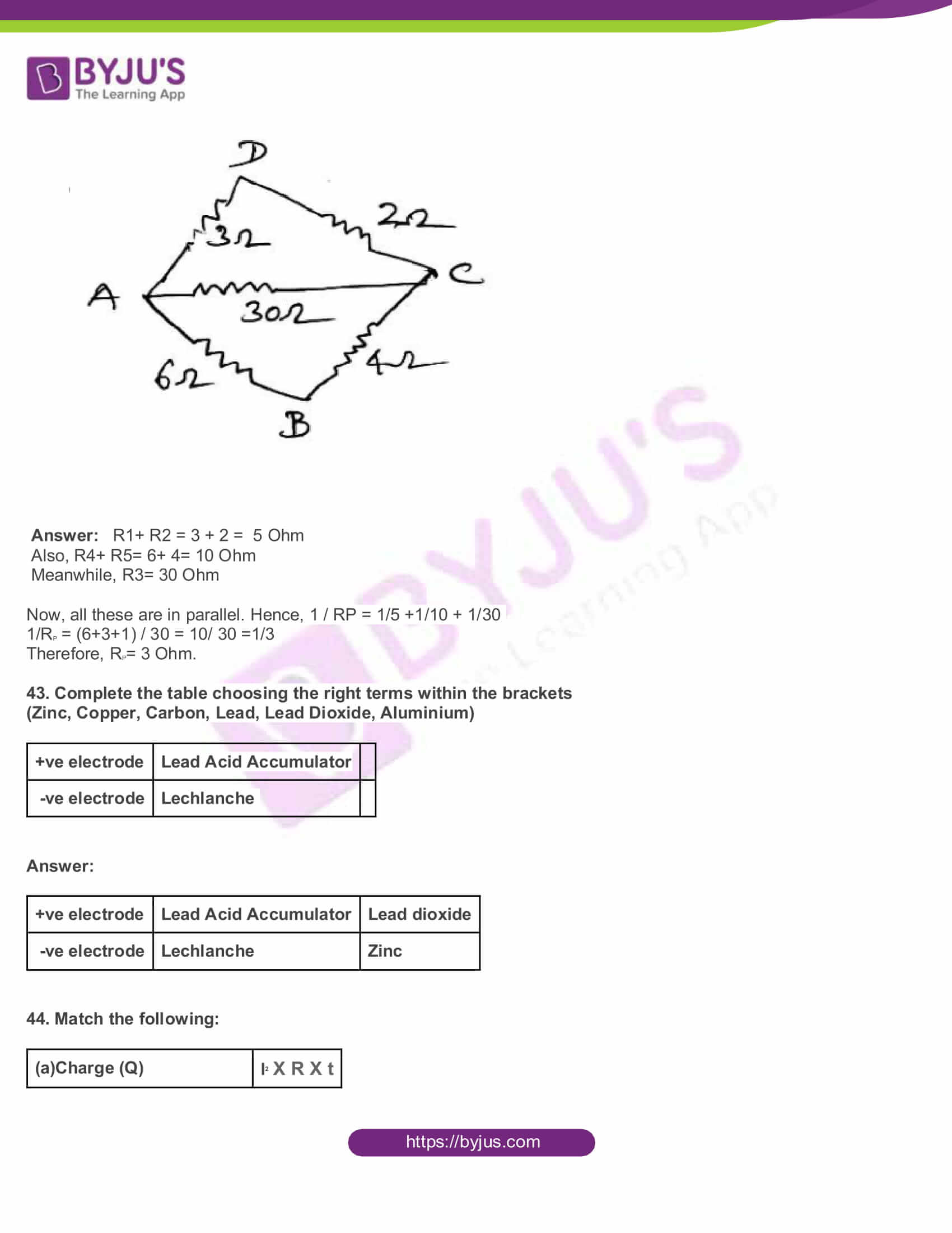 tn board class 10 science 2018 question and solutions 11