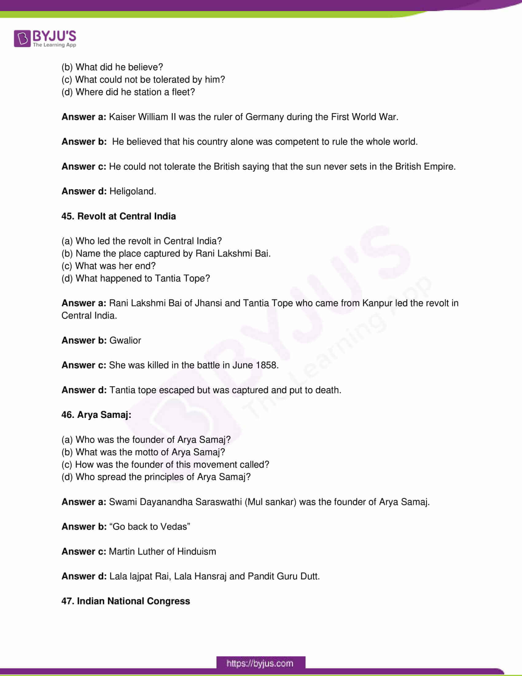 tn board class 10 social science 2016 questions and solutions 11