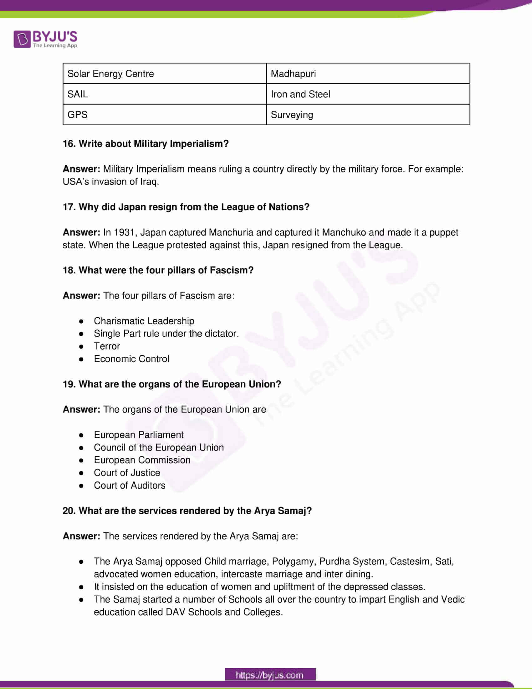 tn board class 10 social science 2018 questions and solutions 05