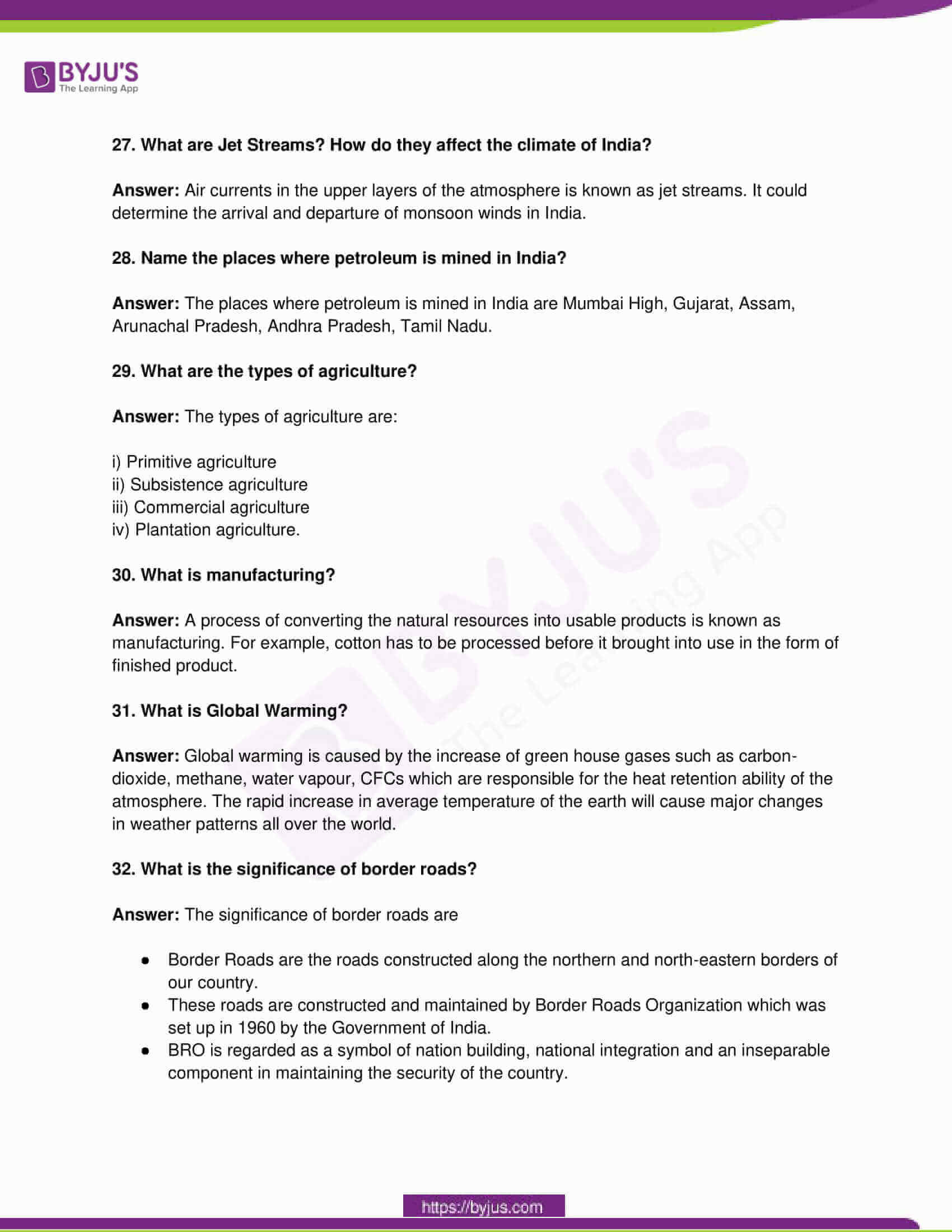 tn board class 10 social science 2018 questions and solutions 07