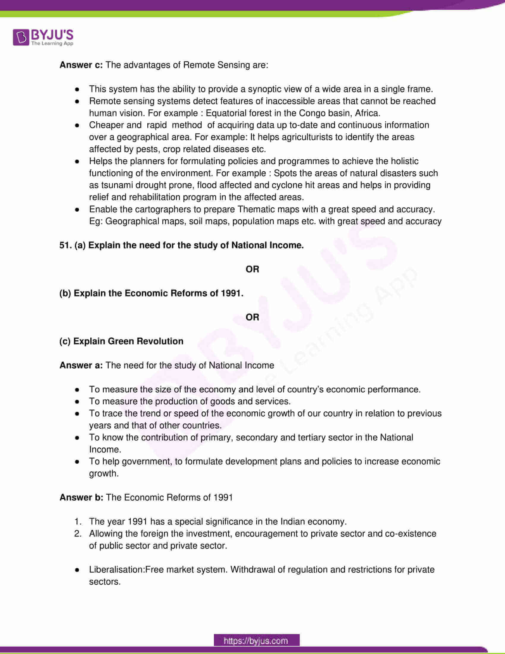 tn board class 10 social science 2018 questions and solutions 16