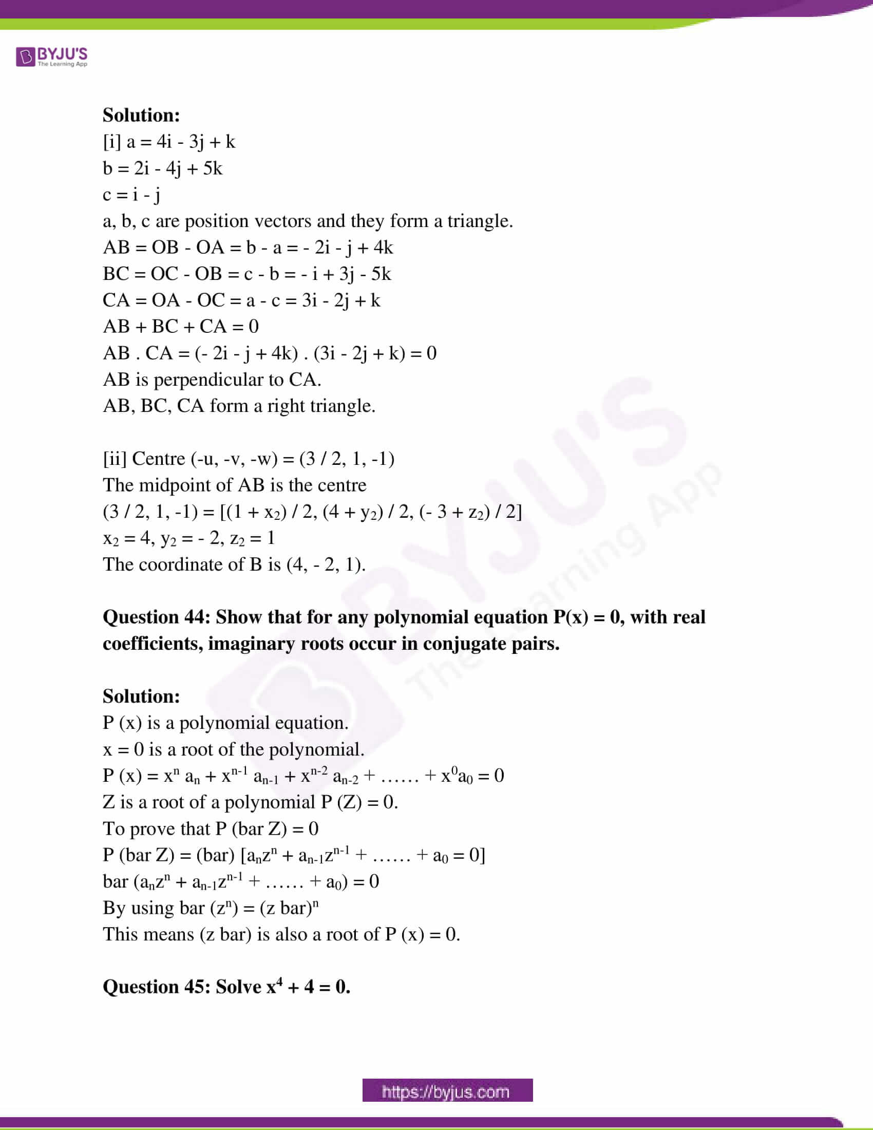 tn board class 12 questions and answers maths 2018 18