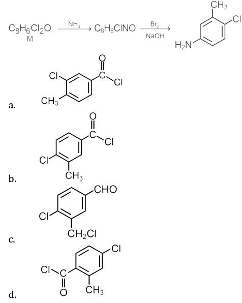 WBJEE 2018 Chemistry Solved Paper Q22