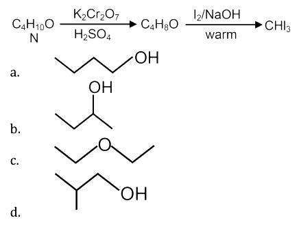 WBJEE 2018 Chemistry Solved Paper Q24 Solution