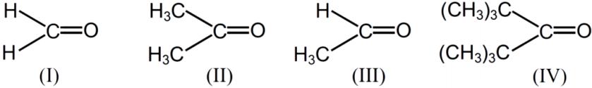 WBJEE 2018 Chemistry Solved Paper Q25