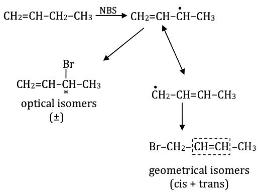 WBJEE 2018 Chemistry Solved Paper Q34