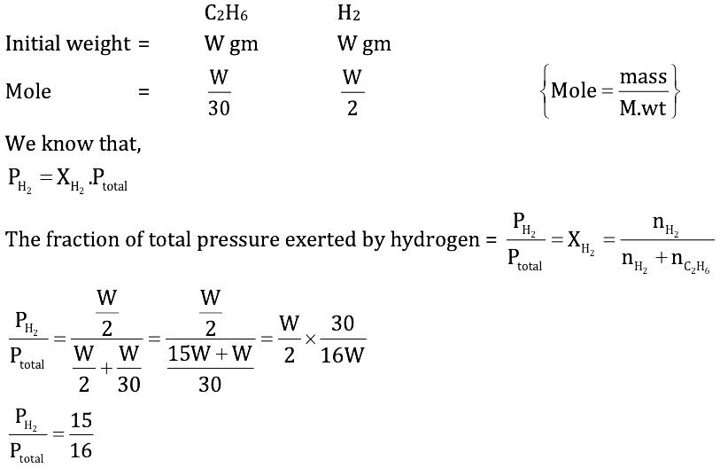 WBJEE 2018 Chemistry Solved Paper Q4