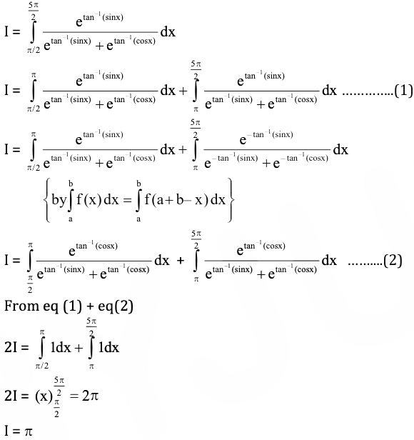 WBJEE 2018 Maths Previous Year Paper Q39