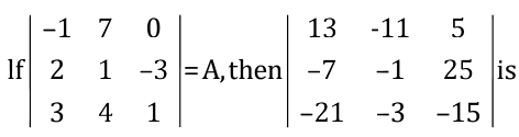 WBJEE 2018 Maths Previous Year Paper Solutions