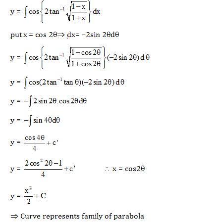 WBJEE 2019 Maths Paper Solved