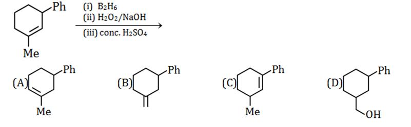 2018 Chemistry Solutions Paper KVPY SX