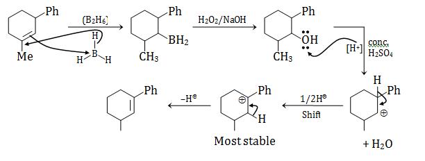 2018 KVPY Solutions Paper SX Chemistry