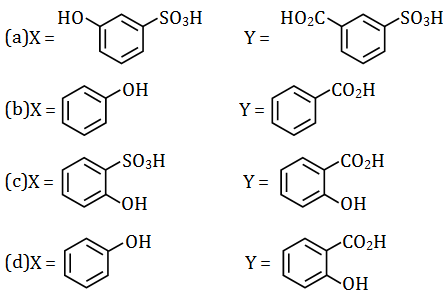2019 KVPY Solution Papers SX Chemistry
