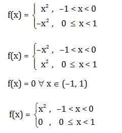 2019 KVPY Solutions Paper SX Maths