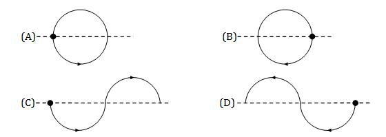 Answers of KVPY SX 2018 Physics Paper