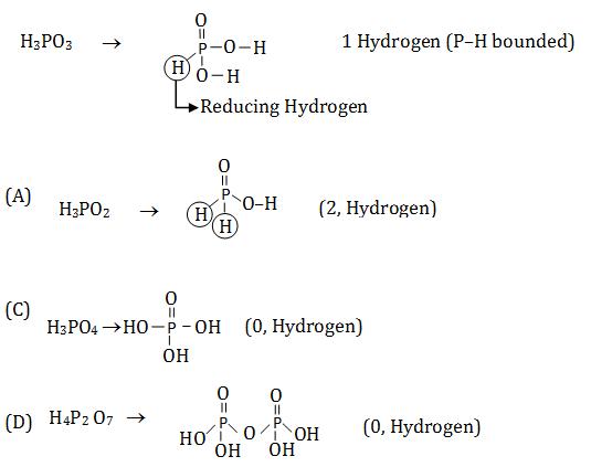 Chemistry Solution Paper 2018 KVPY SX