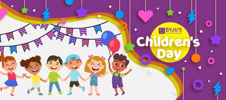 Children's Day Essay