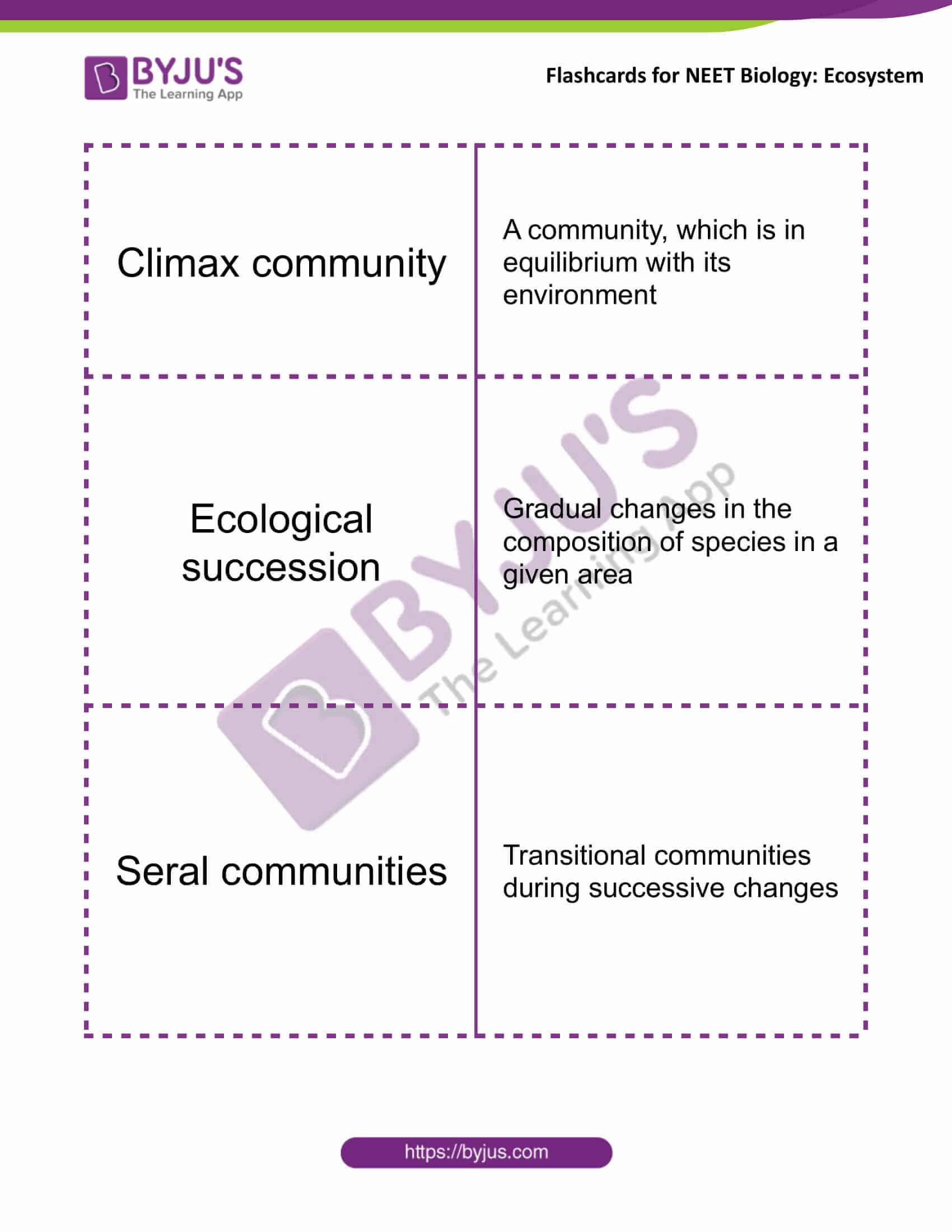 class 12 ecosystem 3