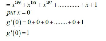 Practice Questions Solved of KCET 2015 Maths