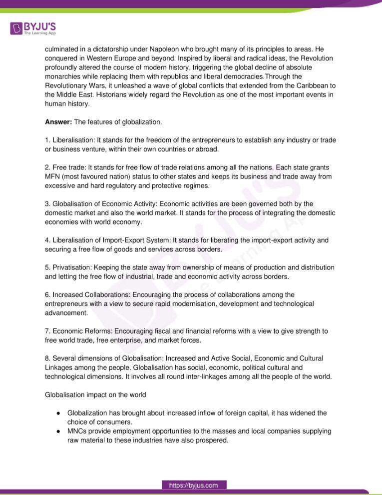 kerala sslc class 10 question paper solutions social science 2019 11