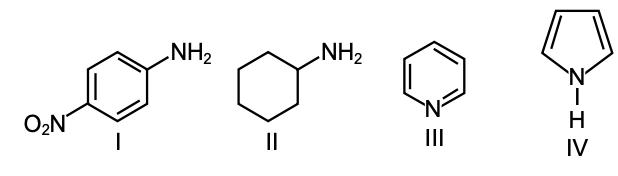KVPY-SA Chemistry 2017 Paper