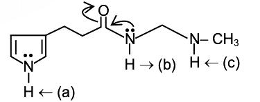 KVPY SA Solved 2018 Chemistry Paper