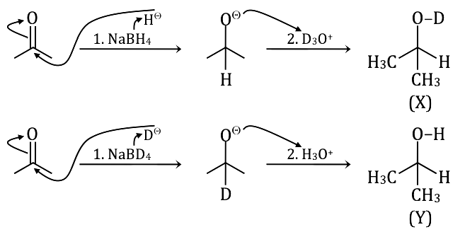 KVPY-SX 2017 Chemistry Paper Q22