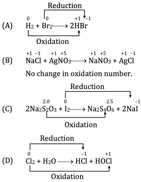 KVPY-SX 2017 Chemistry Paper with Solutions Q7