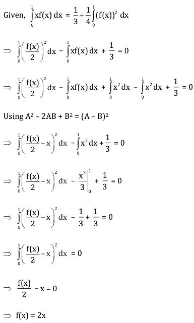KVPY-SX 2017 Mathematics Paper with Solutions Q30