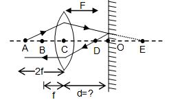 KVPY SX 2017 Physics Sample Paper Solutions