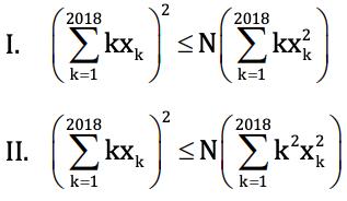 KVPY-SX 2018 Mathematics Paper with Solutions Q18