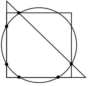 KVPY-SX 2018 Mathematics Paper with Solutions Q21