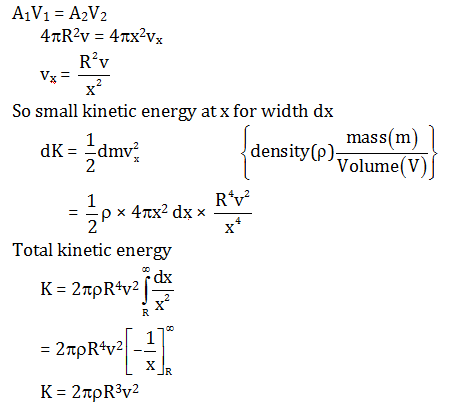 KVPY- SX 2019  Physics Paper with Solutions