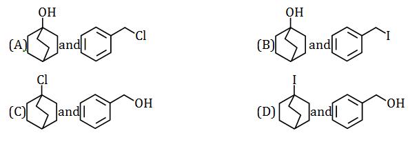 KVPY SX Chemistry 2018 Solution Paper