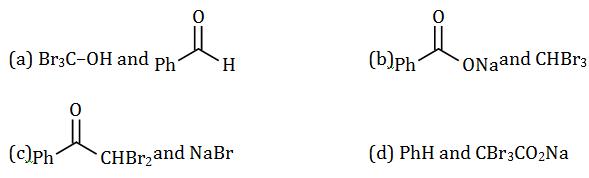 KVPY SX Chemistry 2019 Solution Paper