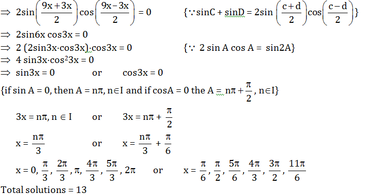 Maths 2019 KVPY SX Solution Paper