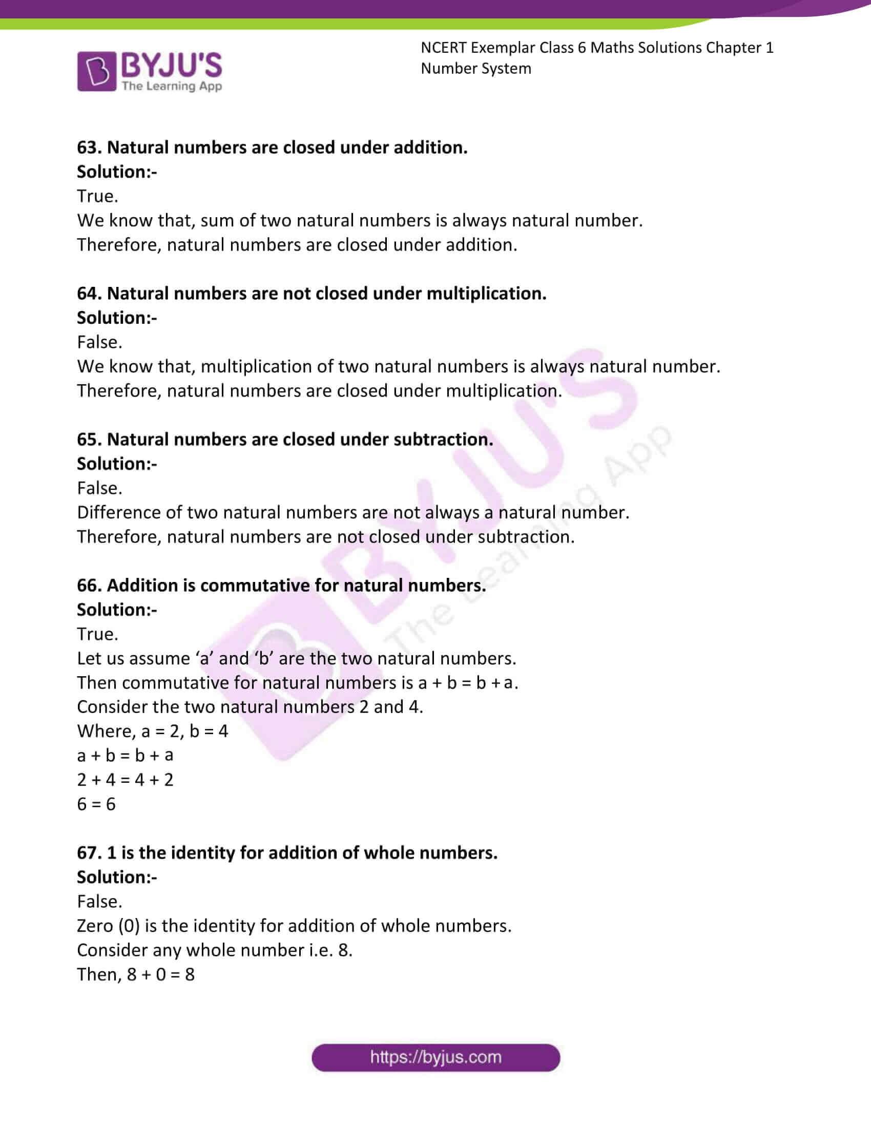 ncert exemplar class 6 maths sol ch 1 16